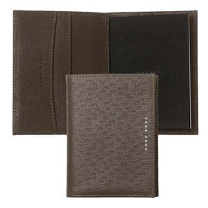 Camel A6 Hugo Boss Prime Notebook Cover - 1