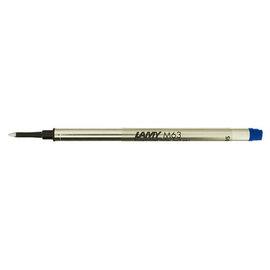 Lamy M63 Rollerball Pen Refill Blue - 1