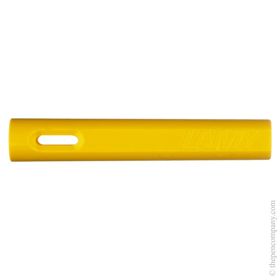 Yellow Barrel for Lamy Safari Fountian Pen - 1