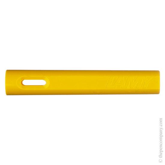 Yellow Barrel for Lamy Safari Fountian Pen - 1