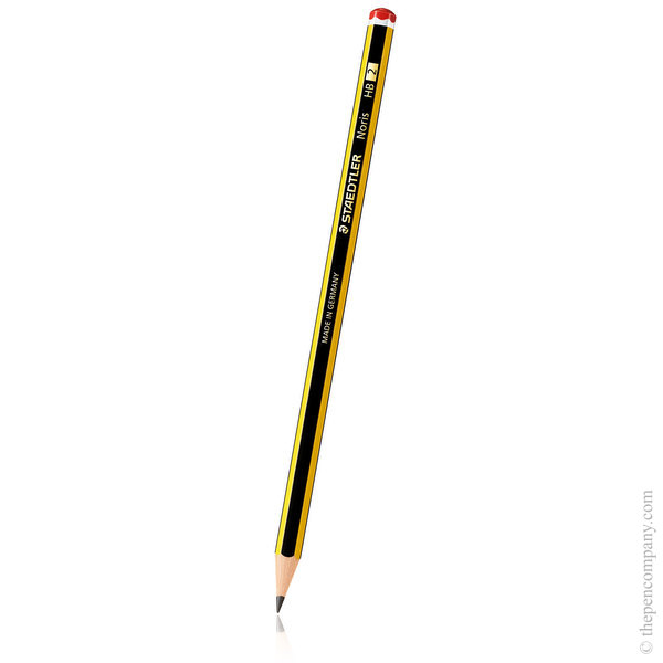 Staedtler Noris Graphite Pencil