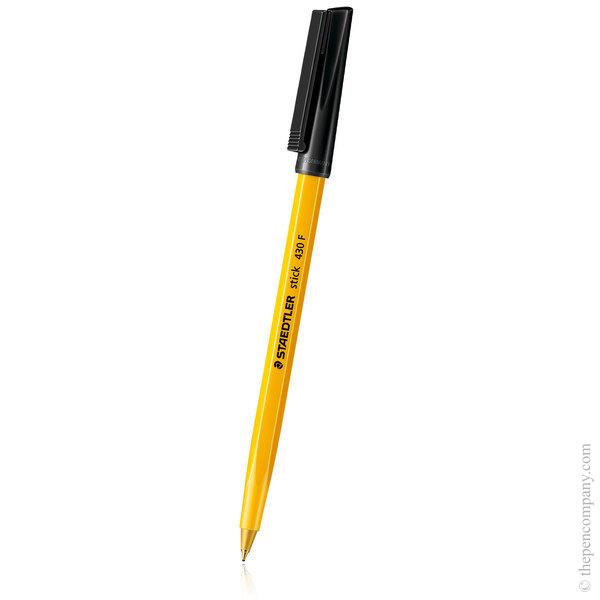 Staedtler Stick 430 Ballpoint Pen