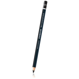 8B Staedtler Mars Lumograph Black pencil - 1