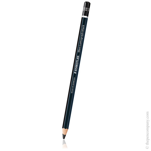 Staedtler Mars Lumograph Black Graphite Pencil