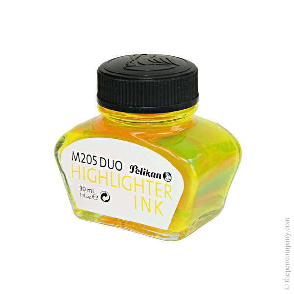 Pelikan Classic M205 Duo Highlighter Ink