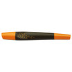 Orange Schneider Breeze rollerball pen - 2