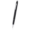 Black/Chrome Cross Classic Century Rollerball Pen - 1