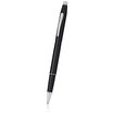 Black/Chrome Cross Classic Century Rollerball Pen - 1