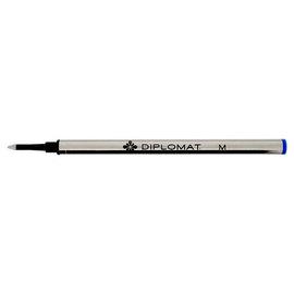 Diplomat Rollerball Pen Refill Blue