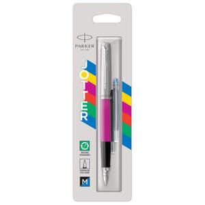 Parker Jotter Originals Fountain Pen Magenta - 1
