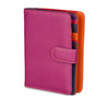Mywalit Large Wallet Zip Purse Sangria - 1