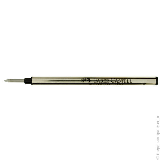 Graf von Faber-Castell Rollerball Pen Refill Black - 1