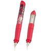 Pink Schneider Base Kid Fountain Pen - Childrens Nib - 3