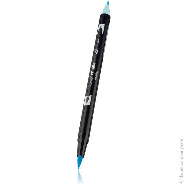 451 Sky Blue Tombow ABT Brush Pen Brush Pen