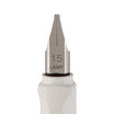 White Lamy Joy calligraphy pen - 3