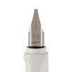 White Lamy Joy calligraphy pen - 3