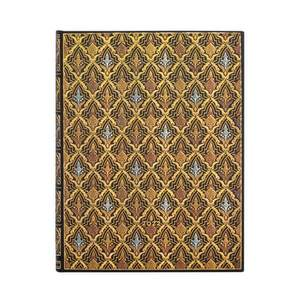 Paperblanks Destiny Voltaire's Book of Fate 2022 Diary Ultra - Front