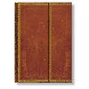 Midi Paperblanks Old Leather Handtooled Address Book - 1