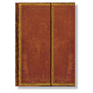 Midi Paperblanks Old Leather Handtooled Address Book - 1