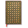 Lined Mini Paperblanks Mosaique Safran Parisian Mosaic Journal - 1