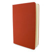 Moleskine Classic Hard Cover Notebook Red Large Unlined - 2