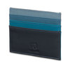 Smokey Grey Mywalit 160 Double Sided Credit Card Holder - 2