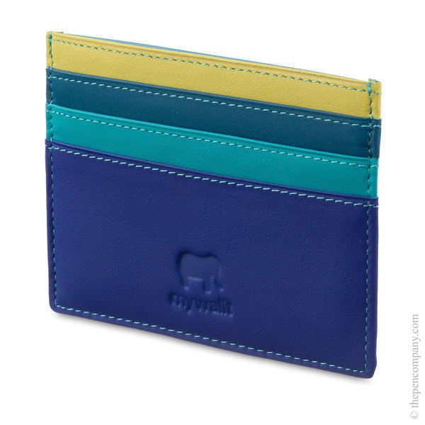 Seascape Mywalit Small Card Holder
