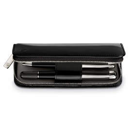Black Pelikan Zip Pen Case - 1