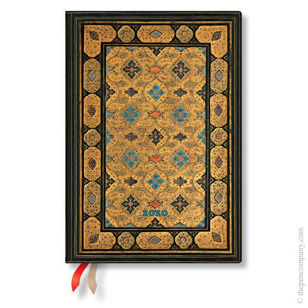 Midi Paperblanks Shiraz 2020 Diary 2020 Diary