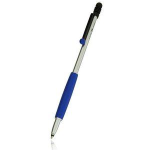 Tombow Zoom 717 Mini Ballpoint Pen Blue - 5