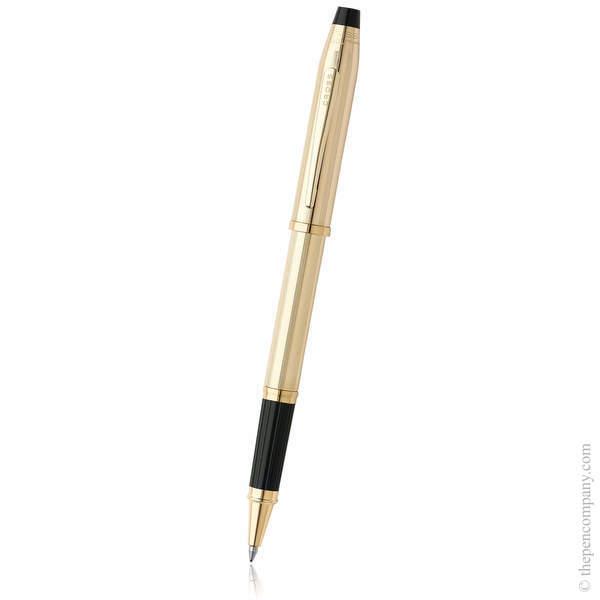 Gold Cross Century II Rollerball Pen