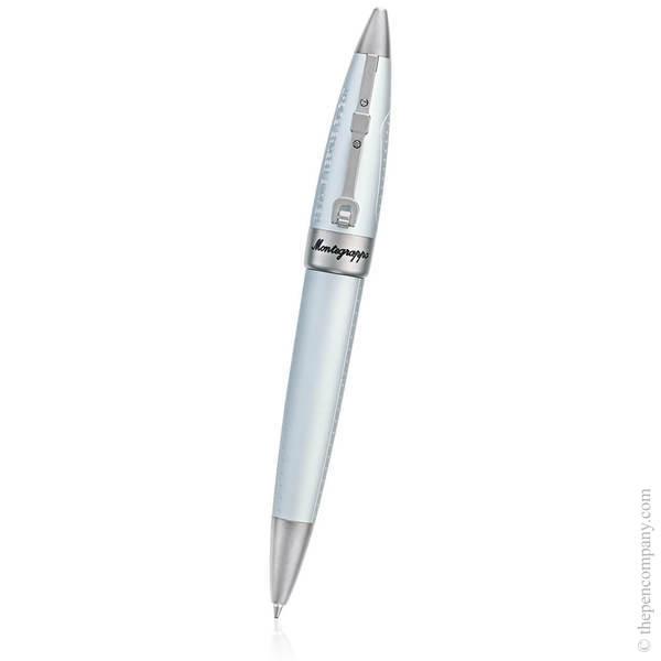 Montegrappa Aviator Ballpoint Pen