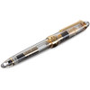 Sailor 1911 Standard Fountain Pen Transparent Demonstrator - 3