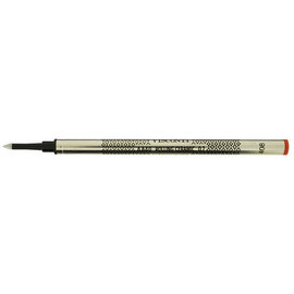 Visconti A40 Rollerball Pen Refill Red - 1