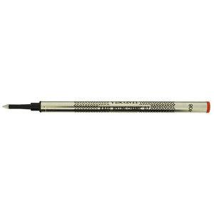 Visconti A40 Rollerball Pen Refill Red - 1