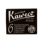 Pearl Black Kaweco Fountain Pen Cartridges - 1