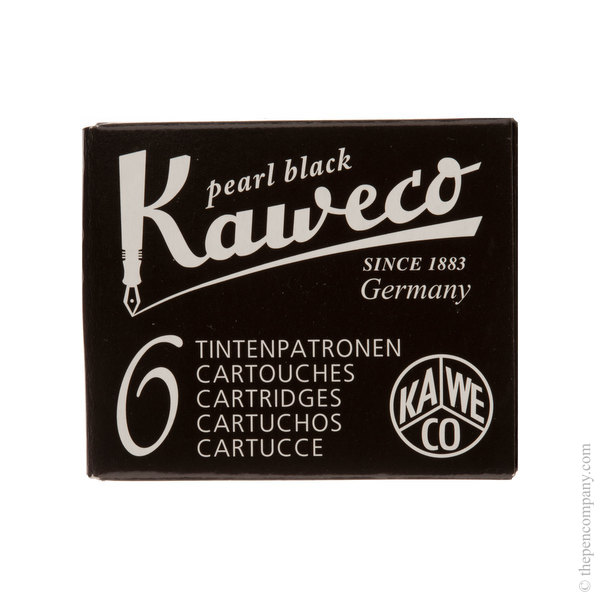 Kaweco Ink Cartridges Ink Cartridges