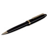 Sailor 1911Standard Ballpoint Pen Black with Gold Trim - 2