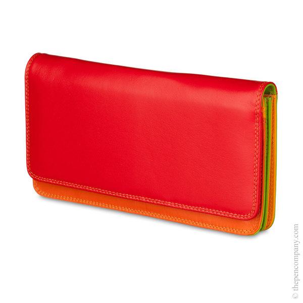 Jamaica Mywalit Medium Matinee Wallet Purse
