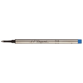 Blue Dupont rollerball refill - 1