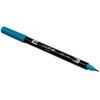 Tombow ABT brush pen 443 Turquoise - 1