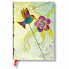 Lined Midi Paperblanks Hummingbird Whimsical Creations Journal - 1 - 1