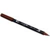 Tombow ABT brush pen 899 Redwood - 2