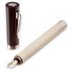 Graf von Faber-Castell Intuition Fountain Pen Ivory-Medium Nib  - 2