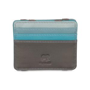 Mywalit Magic Wallet Smokey Grey - 1