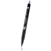 Tombow ABT brush pen 603 Periwinkle - 2