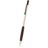Tombow Zoom 707 Mechanical Pencil White/Green 0.5mm - 3