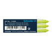 Yellow Schneider Highlighter Refill 142 - 2