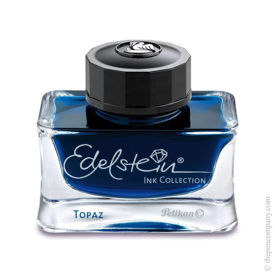 Pelikan Edelstein Ink - Topaz - 1