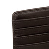 Mywalit Standard Wallet with Coin Pocket Black - 3